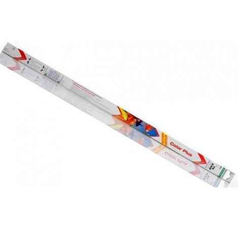 DENNERLE Tube T5 39 Watts Color Plus - 850mm