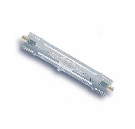 IWASAKI Ampoule HQI 150 Watts 10000K° - Culot RX7s