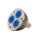 AQUA MEDIC Aquasunspot 3x1 Watts - 22000K°