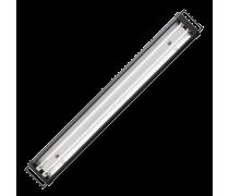 AQUALIGHT Rampe T5 2x54 Watts Eau de mer - 120cm