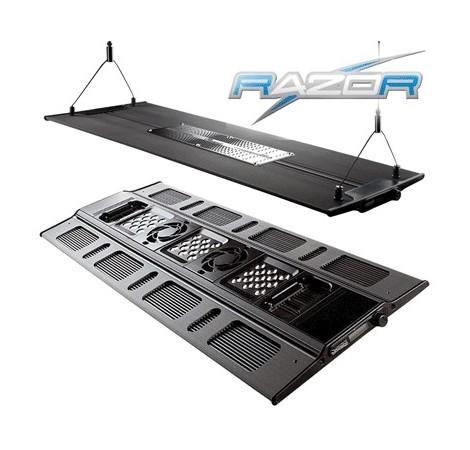 MAXSPECT Rampe LED RAZOR R420 180 Watts - 15000K°