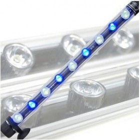 Tube Néon LED Blanc/bleu 9 Watts