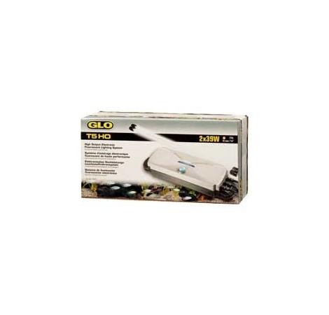GLOMAT Ballast Electronique T5  2x39 Watts