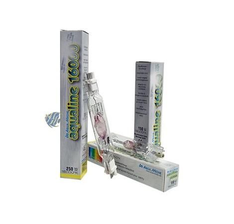 AQUA MEDIC Ampoule HQI Aqualine 16000 150 Watts - Culot RX7s