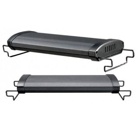 AQUALIGHT Rampe Fluo Compact 2x36 watts Eau De Mer