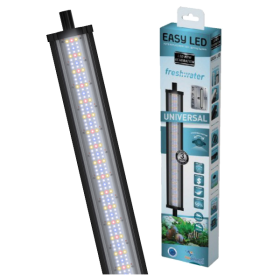 Rampe LED Aquatlantis Easy LED 1200mm 6800K°