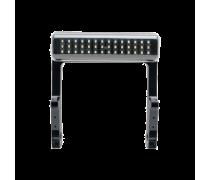 Rampe LED FLUVAL pour aquariums EDGE Fluval 46 litres