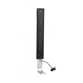 Rampe LED FLUVAL pour aquarium Spec 5 à glisser, blanche