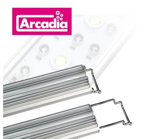 ARCADIA Rampe LED Stretch Eau Douce 15 Watts - 40cm