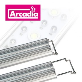 Rampe LED Arcadia Classica Stretch 6 Watts - 18 cm