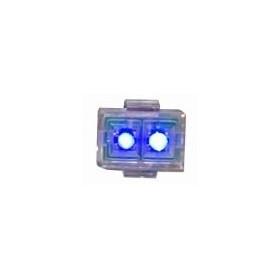 LED Moonlight de remplacement pour rampes T5