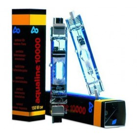 Aqualine 250 watts 13000K° E40