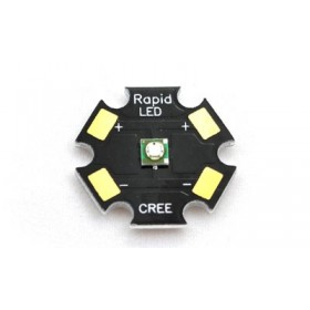 CREE XP-E Blue 3W LED