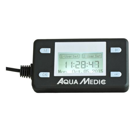 AQUA MEDIC Ocean Light LED Control