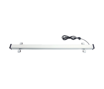 AQUATLANTIS Rampe T8 2x58 Watts - Aquatlantis AMBIANCE 200x50