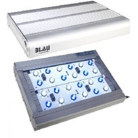 DESTOCKAGE BLAU Lumina LED92 2X72W Dimmable Eau de mer