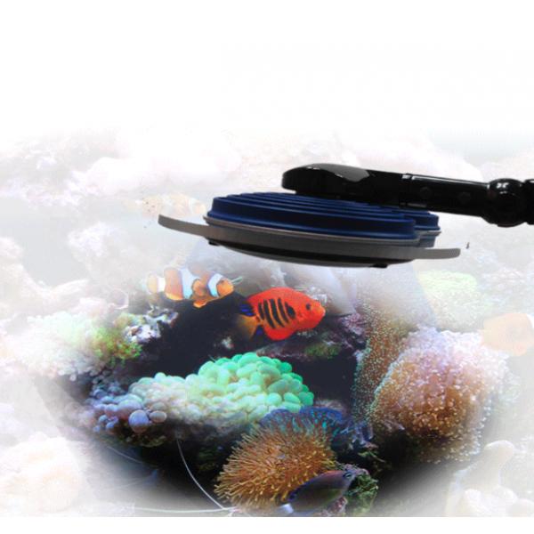 Rampe led 30 w i nano cherry aqua nano aquariums eau douce for Achat aquarium eau douce