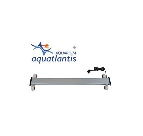 AQUATLANTIS Rampe T8 1x18 Watts - Aquarium AQUADREAM 80