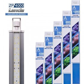 LANCIA LED 15 Watts - 438mm pour Aquarium Eau Douce