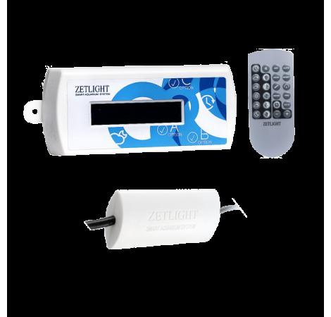 LANCIA LED Contrôleur Wifi - Pack Complet