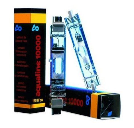 AQUA MEDIC Ampoule HQI Aqualine 10000 400 Watts - Culot E40