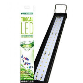 DENNERLE Trocal LED 5500 K° - 38 cm