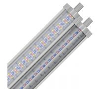 AQUATLANTIS Rampe LED EasyLED Universal 2.0 Eau Douce - 6800K - 1200mm