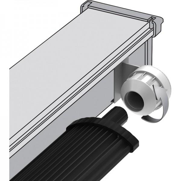 rampe led aquatlantis easyled 590mm. Black Bedroom Furniture Sets. Home Design Ideas