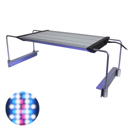 AQUA MEDIC Aquarius LED 120 - Rampe LED pour aquarium Eau de mer