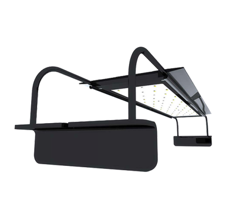 NEMOLIGHT Rampe LED pour Aquarium Eau Douce - 72 Watts