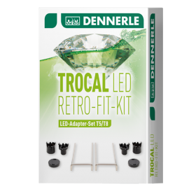 DENNERLE Retro Fit Kit pour Trocal Led