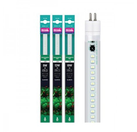 Juwel RIO 240 - LED or not LED Arcadia-t5-led-freshwater-pro-8000k-104cm-tube-led-pour-aquarium
