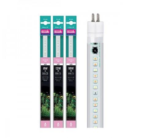 AQUARIUM SYSTEMS T5 LED Original Tropical Pro 12 Watts - 74,2 cm