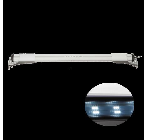 AQUAEL LEDDY SLIM MARINE 32W - Pour aquarium d'eau de mer de 80 à 100 cm