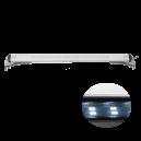 AQUAEL LEDDY SLIM MARINE 36W - Pour aquarium d'eau de mer de 100 à 120 cm