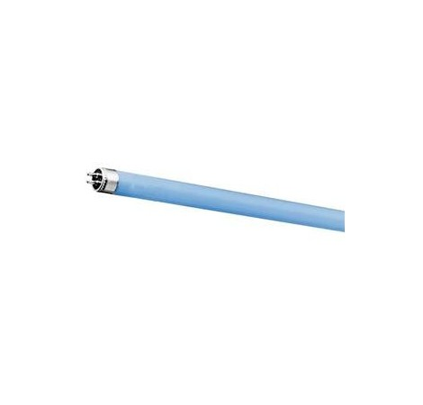 OSRAM Tube T5 Bleu 24 Watts 22000K° - 550mm