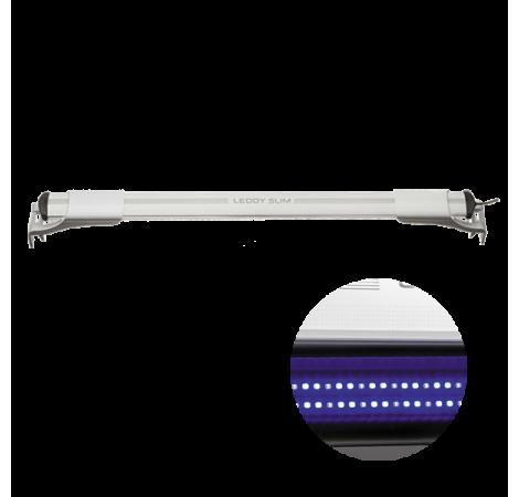 AQUAEL LEDDY SLIM ACTINIC 32W - Pour aquarium d'eau de mer de 80 à 100 cm