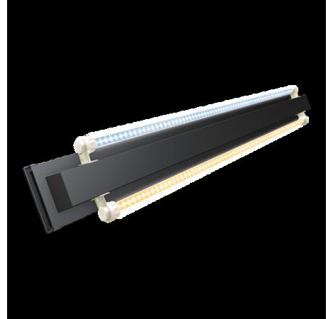 JUWEL Reglette Multilux LED 60 cm - 2x12W