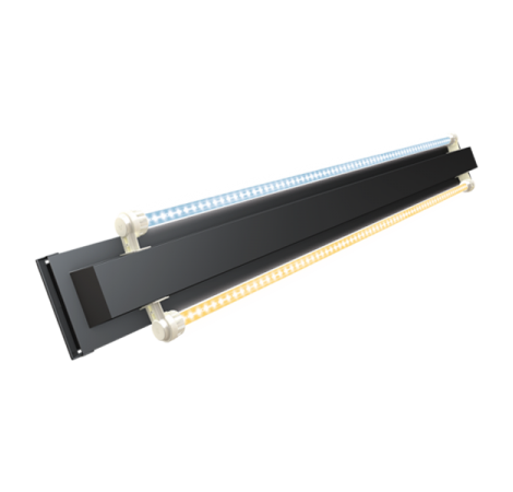 JUWEL Reglette Multilux LED 70 cm - 2x14W