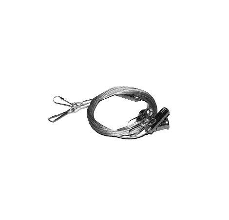 AQUABEAUTY Cable de suspension LED