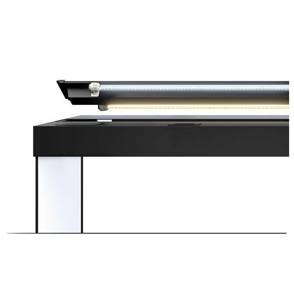 juwel multilux led rampe d 39 clairage pour aquarium eau douce. Black Bedroom Furniture Sets. Home Design Ideas