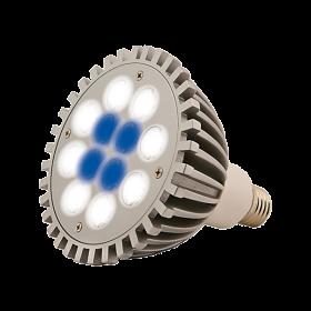 AQUA MEDIC Aquasunspot 12x1 Watts - 14000K°