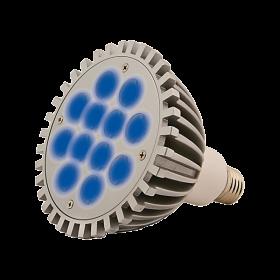 AQUA MEDIC Aquasunspot 12x1 Watts Bleue - 25000K°