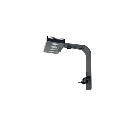 AQUA ILLUMINATION Support Hydra et Vega - 75 cm - Noir