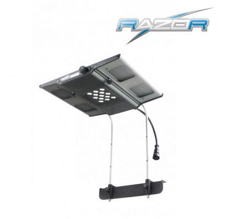 MAXSPECT Rampe LED RAZOR NANO 70 Watts - 15000K°