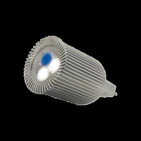AQUA MEDIC Aquasunspot 3x3 Watts - 14000K°