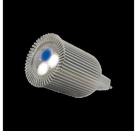 SOLDES - AQUA MEDIC Aquasunspot 3x3 Watts - 14000K°
