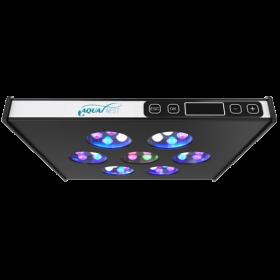 ASAQUA Rampe LED MAX 30 - Eau douce / Eau de mer