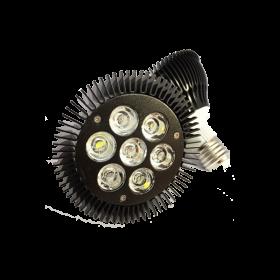 ASAQUA PAR30 Ampoule LED 21 watts - Eau de mer