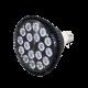 ASAQUA PAR38 Ampoule LED 54 watts - Eau de mer